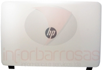 HP 15-G023NP Lcd Backcover White